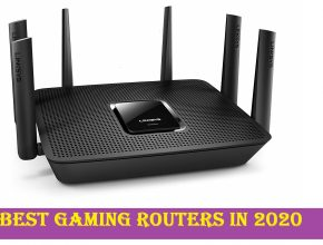 best gaming routers 2021