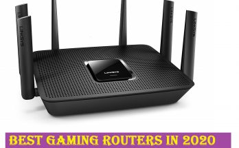 best gaming routers for 2021