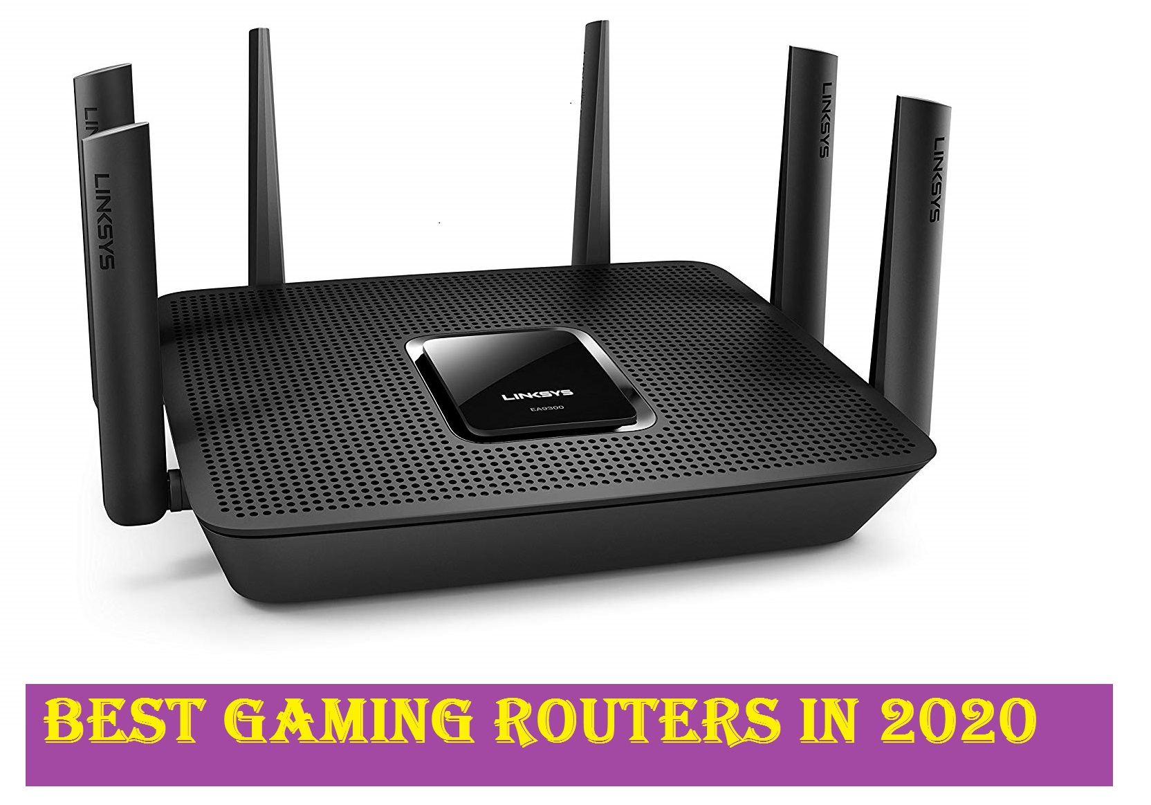 Best Router 2020.9 Best Gaming Routers Reviews 2020 2021 Routers For Gaming