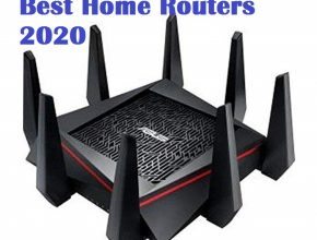Best Home Routers 2021