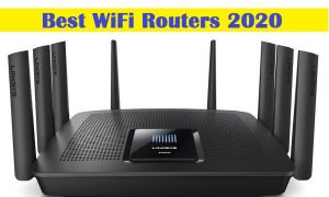 Best wifi routers 2022