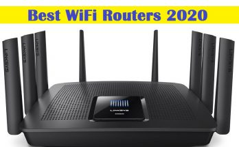 Best wifi routers 2021