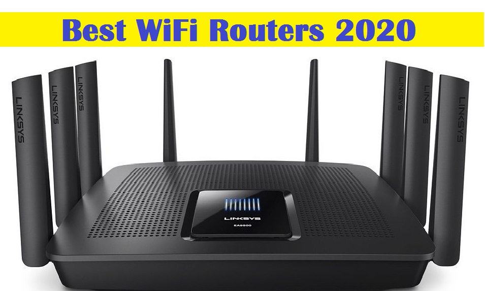 Best Home Routers 2020 12 Best WiFi Routers Reviews 2020 2021 Wireless Routers