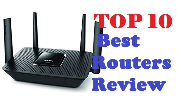 best wireless routers 2021